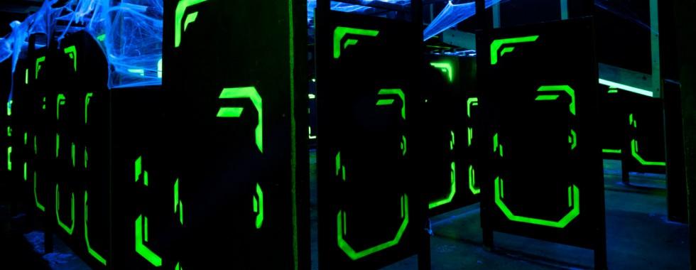 Laser Game | Hôtel du Crêt